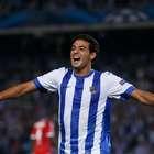 Histórico Carlos Vela en La Liga