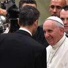 El Papa y la Copa Libertadores de su querido San Lorenzo