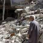 Más de 191.000 muertos en la guerra de Siria, según la ONU