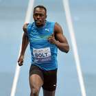 Bolt estreia em 2015 com derrota no 4x100 m na Jamaica