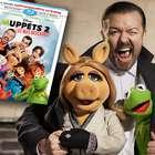 ¡Apodérate del Blu-ray+DVD de 'Muppets 2: Los Más Buscados'!