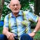 VIDEO: Con 79 años abuelo alemán continúa aventuras extremas