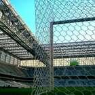 Aniversariante, Atlético-PR vê Arena como divisora do futuro