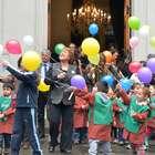 Presidenta Bachelet celebra los 100 años de Nicanor Parra