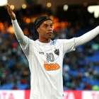 Ronaldinho cerca de ser refuerzo estrella de club mexicano