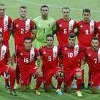 Casciaro marca el primer gol de Gibraltar en partido oficial
