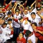 Calendario de juegos de la Liga Mexicana de Beisbol 2015