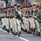 Ejército mexicano incapaz para misiones internacionales, HRW