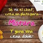 Terra anuncia ganador de su concurso de Mistura 2014