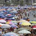 El gasto de los turistas subió un 6,7% más hasta noviembre