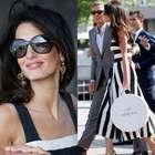 Así ha cambiado Amal Alamuddin, la futura esposa de Clooney