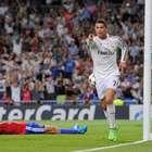 Cristiano se retirará en el Real Madrid, asegura su agente