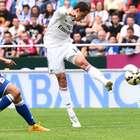 Gol de 'Chicharito' entre los 10 mejores del Real Madrid