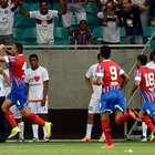 Sudamericana: Vallejo cae 2-0 en visita a Bahía de Brasil