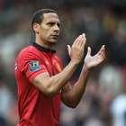 Former Manchester United defender Rio Ferdinand retires