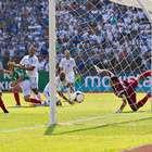 Revisa los últimos 10 juegos entre México y Honduras (FOTOS)