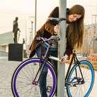 Bicicleta a prueba de robos: di adiós a los candados