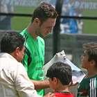 Chiapas enloquece con la Selección Mexicana
