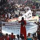Marchas en DF hoy 26 de marzo de 2015; bloqueos y vialidad