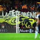 El Barça se adhiere al Pacto por el Derecho a Decidir