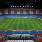 Atletico sell 6,000 for the derby in just four hours
