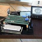 Computador Apple-1 de Steve Jobs é leiloado por US$ 365 mil