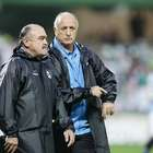Com Felipão suspenso, Grêmio estreia comandado por Murtosa