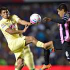 ¿A qué hora juega América vs Querétaro en la jornada 14?