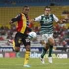 ¿A qué hora juega Santos vs Leones Negros en la jornada 15?