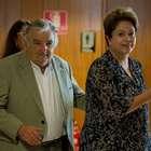 Uruguai prepara despedida para Mujica; Dilma estará no país