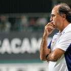 Cruzeiro fecha treino antes de desafiar jejum contra Galo