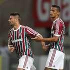 Fluminense empresta Cícero para time do Catar
