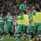 Campeonato Paranaense é superado pelo Catarinense em valores