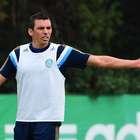 Lúcio se desculpa e deixa Palmeiras: