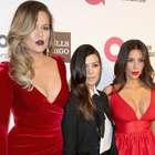 Kendall conta segredo do make das irmãs Kardashian: