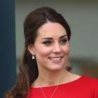 Revelan el secreto de la sonrisa de Kate Middleton