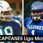 Halcones UV elige a sus capitanes 2015 de Liga Mayor