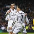 El United prepara 220 millones por Cristiano y Bale