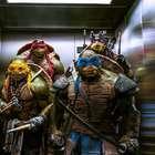 Revelan supuesto título de la secuela de 'Tortugas Ninja'