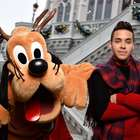Prince Royce Will Wish You a Merry Christmas... Disney ...