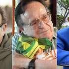 RIP 2014: Relembre os famosos que farão falta neste ano