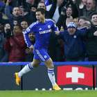 Chelsea descarta negociar con el Madrid por Hazard