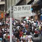 São Paulo lidera alta da inflação na 3ª semana de janeiro