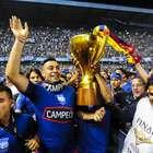 Libertadores: Emelec campeón de Ecuador y será rival de la U
