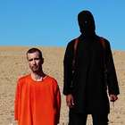 Viúva de refém morto por John Jihadista quer militante vivo