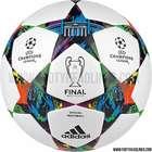 Filtran balón que sería usado en la Final de la Champions