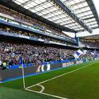 'Chelsea fans' in new train racism probe by the Police