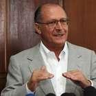 Alckmin diz que seca em 2015 será igual ou pior que em 2014
