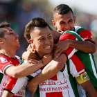 """Valencia: """"Representamos al pueblo de Palestina en la Copa"""""""