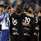 El Eibar se lleva la victoria en casa de un Espanyol gris